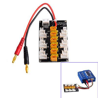 HotRC Balance Parallel Charging Board XT60
