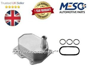 Enfriador-de-Aceite-Radiador-con-Juntas-Ford-Transit-Mk7-2006-en-Adelante-2-4