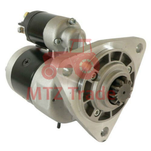 MTS Belarus Anlasser Getriebeanlasser 12 V 3,0 kW Starter MTZ