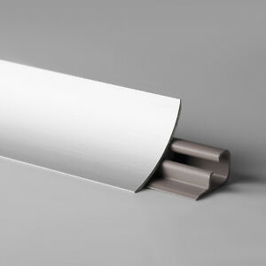 Arbeitsplatte abschlussleiste  Abschlussleiste ALUMINIUM 23x23mm Winkelleisten für Arbeitsplatte ...