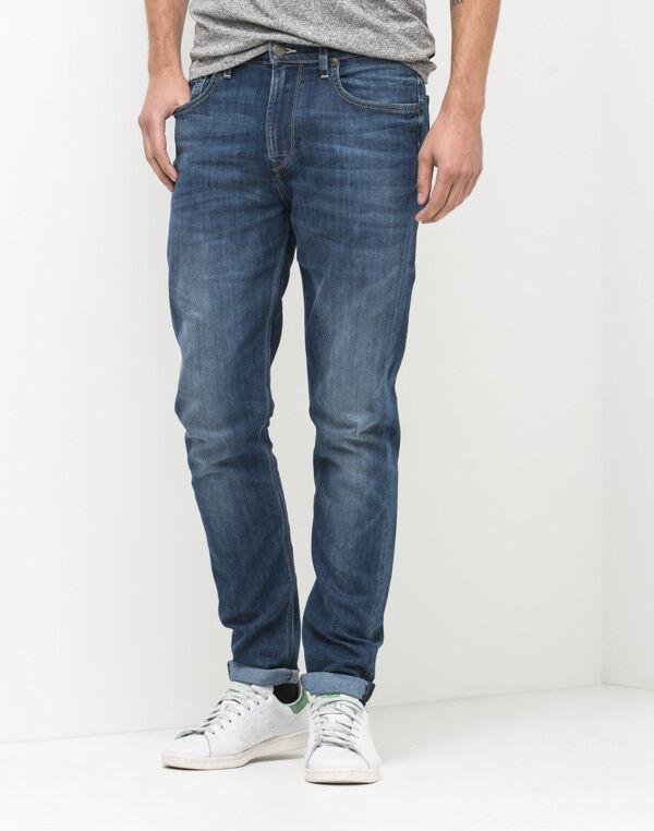 Lee® ARVIN Regular Taperot Jeans Blau Legacy  - 30 32 SRP     | Modern Und Elegant  | Das hochwertigste Material  | Qualität Produkte