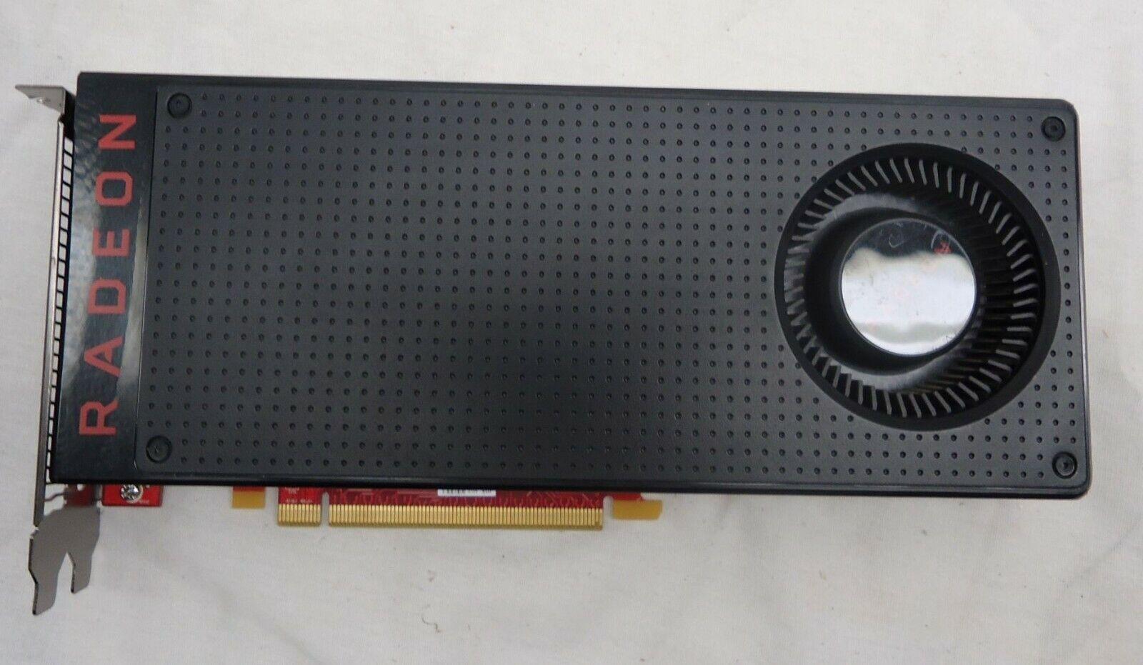 AMD Radeon RX580 4GB Gaming Graphics Card