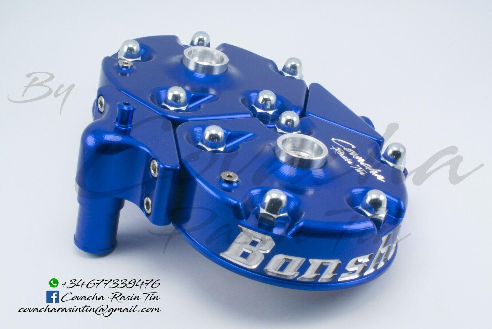 Zylinderkopf Banshee Yamaha YFZ 350 Stock oder Cub mit Einsatz