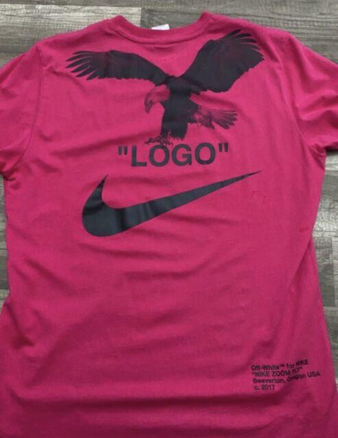 Nike X Off-white Edition NRG A6 T-shirt