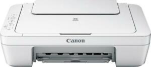 Brand-New-Canon-PIXMA-MG2522-All-In-One-Printer-NO-INK