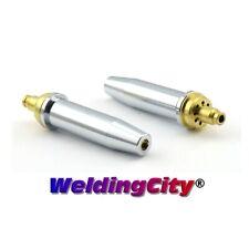 Weldingcity Propanenatural Gas Cutting Tip 1534 4 Oxweld Torch Us Seller Fast