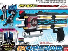 Bandai Kamen Masked Rider Decade DX DIENDRIVER Gun Sword Diend w/ 4 Cards New
