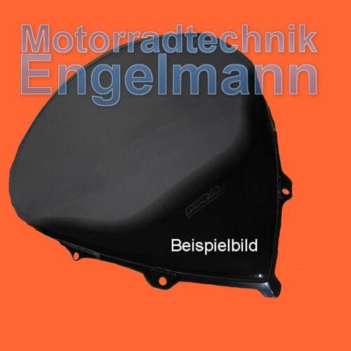 MRA Tourenscheibe BMW R 1100 S grau 98
