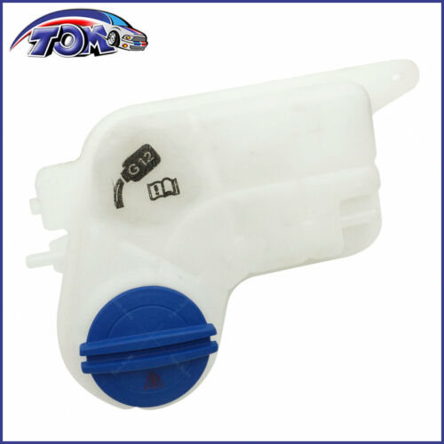 Brand New Engine Coolant Recovery Expansion Tank For Audi A6 Quattro V8