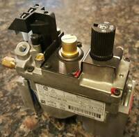 Fireplace Natural Gas Valve Sit 820 Nova 0820618