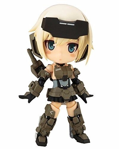 Cu-poche 32 FRAME ARMS Girl GOURAI Action Figure Kotobukiya NEW from Japan F/S
