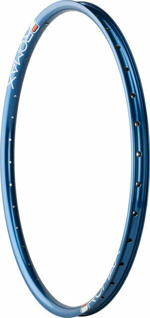 Promax RMV davanti Rim 24in 36hole blu