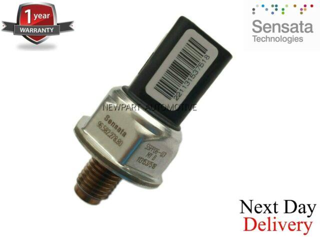 55pp06-03 Sensor Pressure Common Rail Delphi 55PP06-02/