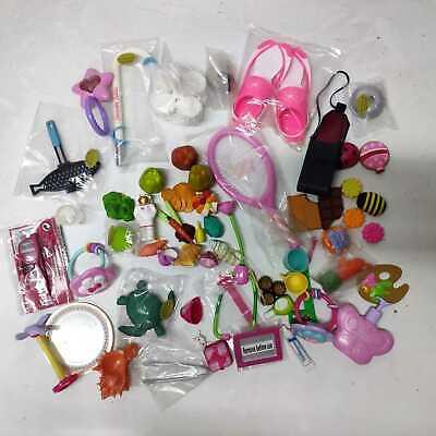 10pcs Random Lol Surprise Doll Pets Aesssories Bottle Cap Glasses Toy-No Repeat