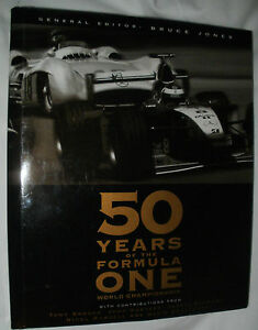 50-years-of-the-Formula-One-World-Championship-Can-Deliver-please-see-desc