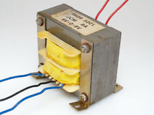 110220vac To 18vac 8000ma 8a Center Tap Power Transformer 9v 0 9v 18v Ac 9v X 2