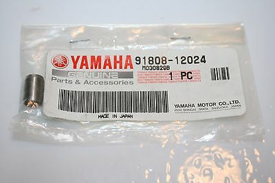 87-06 Yamaha Banshee RZ350 Stock Cylinder to Case Dowel Pin 99530-10114-00