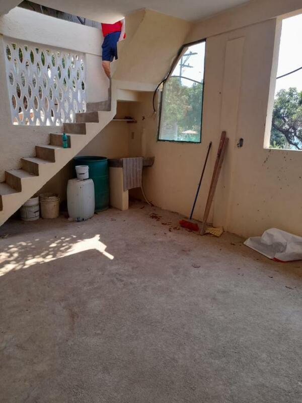 Casa en Altos de Miramar, Acapulco