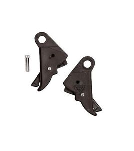 Details about TANGO DOWN VICKERS Tactical Flat-Faced Carry Trigger for  Glock Gen 5