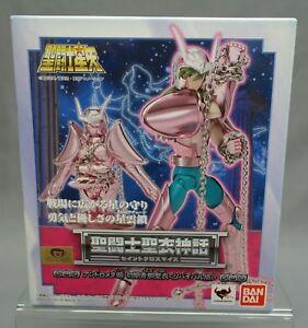 Bandai Saint Seiya Myth Tissu Andromeda Shun Revival V1