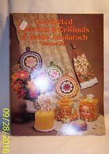 CraftBook E139 V2 Crocheted favorites & Originals of Jessie Abularach