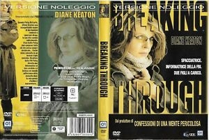 BREAKING THROUGH [2004] dvd ex noleggio - Italia - BREAKING THROUGH [2004] dvd ex noleggio - Italia