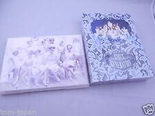 Lot 2 SNSD GIRLS' GENERATION JAPAN 1st Album First Tour DVD PinBadge F/S