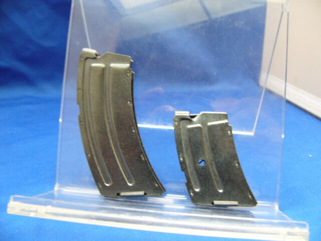 TWO Mags for Remington 510 511 513 521 Magazine 22 LR 6 Round & 10 Round 22 CLIP