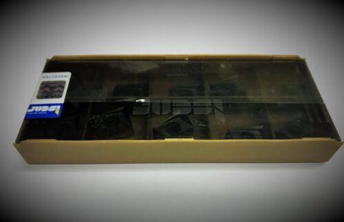 10st Iscar Wendeplatten  H490 ANKX 170608PNTR IC830  Wendeschneidplatten