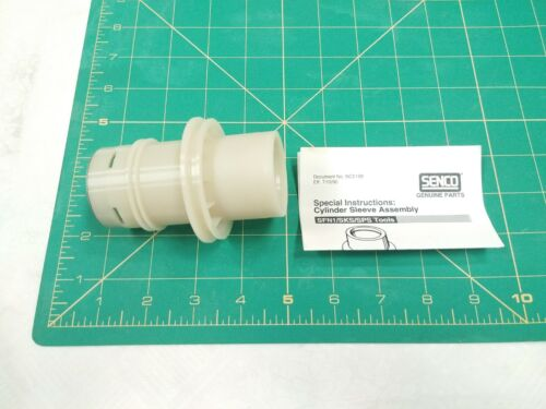 Genuine OEM Senco Nail Gun Parts Part Number BA0118 Cylinder Sleeve