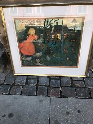 kay christensen malerier til salg