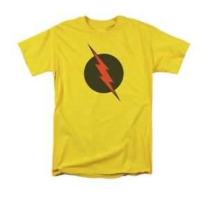 The-Flash-Reverse-Flash-Symbol-DC-Comics-Licensed-Adult-T-Shirt