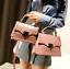 Fashion-Women-PVC-Messenger-Bags-Luxury-Ladies-Handbags-Jelly-Bag-Shoulder-Bag thumbnail 1