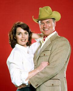 Dallas-Cast-46486-8x10-Photo