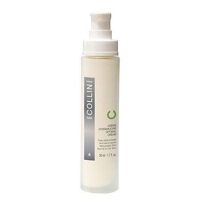 GM Collin ** Salon Tester ** Hydramucine Optimal Cream 1.7 oz 50 ML