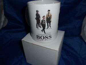hugo boss 1934 collection