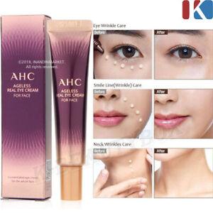 AHC-Ageless-Real-Eye-Cream-For-Face-12ml-Season-7-Anti-Aging-Cream-Made-in-korea