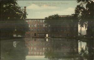Central-Village-CT-Plainfield-Woolen-Co-c1910-Postcard