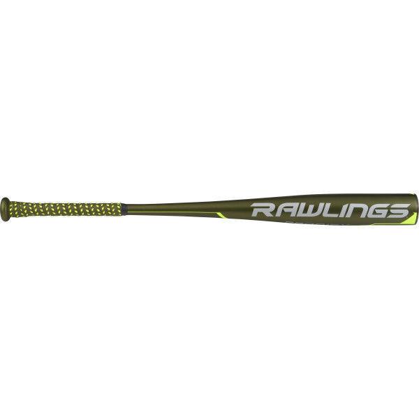 Nuevo prodigio Rawlings 34  pulgadas 31 Oz Barril -3 2-5 8  1 piezas Aleación bate de béisbol