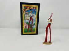 Britain/'s Circus 08670 Juggling Stilt Walker