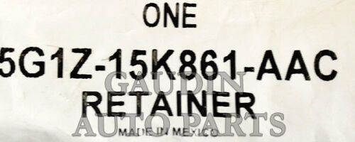 FORD OEM-Bumper Cover Mounting Kit 5G1Z15K861AAC