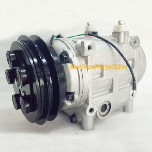 1 PK New AC Compressor Pump 506010-1251 5060101251 for Nissan Civilian Bus 24V