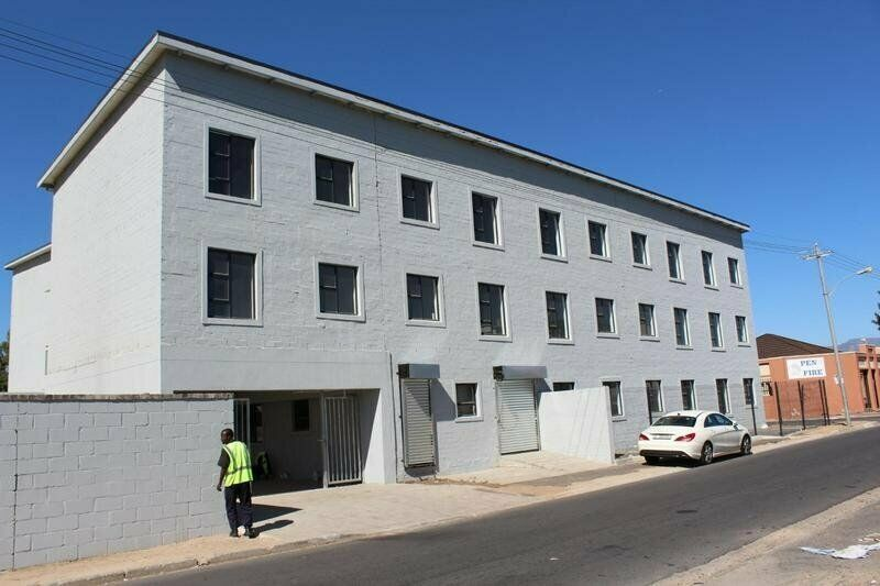 NEW RELEASE!! SECURITY COMPLEX!! 46 NEWLY BUILT 2 BEDROOM APARTMENTS!! WALK TO ALL AMEN...