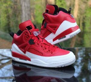 wholesale dealer ed5f6 d2b18 Image is loading Nike-Air-Jordan-Spizike-Men-s-Size-11-
