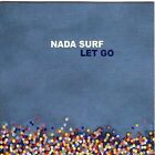 Nada Surf Let Go LP Vinyl 33rpm