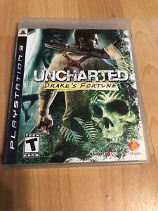 Uncharted-Drake-039-s-Fortune-Playstation-3