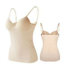 d9b6e175b5 item 4 Womens Spaghetti Strap Camisole Tank Top with Bra - Solid Color Cami  Tops -Womens Spaghetti Strap Camisole Tank Top with Bra - Solid Color Cami  Tops