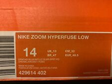 fc7f95a6a94c item 4 Nike zoom hyperfuse low la all-star size 14 -Nike zoom hyperfuse low  la all-star size 14
