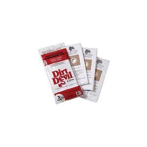 Dirt-Devil-Central-Vacuum-Cleaner-HP-CV950-CV1500-Vacuum-Bags-3-Pk-Part-7767