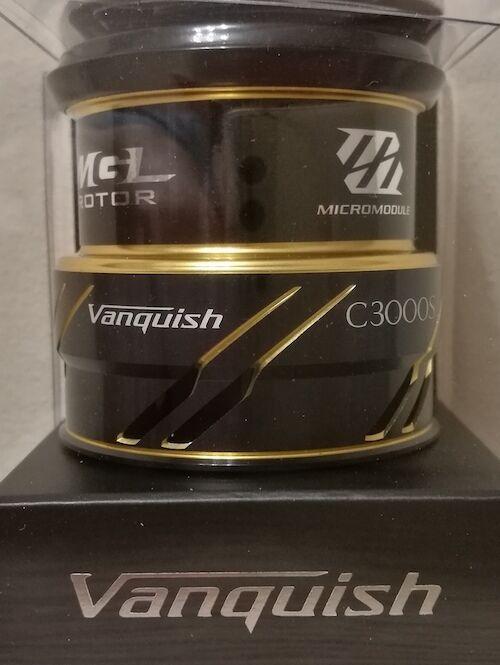Shimano 2016 VANKISH C000SDH FA SPOL